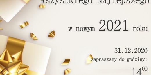 Nowy Rok 2021